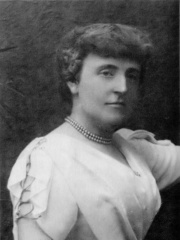 Photo of Frances Hodgson Burnett