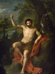 Photo of John the Baptist