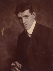 Photo of Jack Butler Yeats
