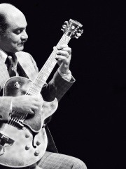 Photo of Joe Pass