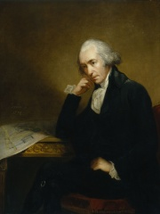 Photo of James Watt