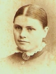 Photo of Mary Adela Blagg