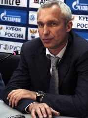 Photo of Oleh Protasov