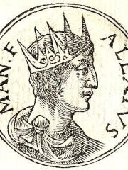Photo of Alexios II Komnenos