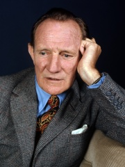 Photo of Trevor Howard