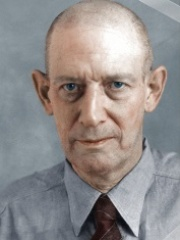 Photo of Robert Stroud