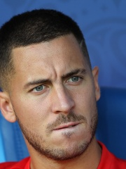 Photo of Eden Hazard