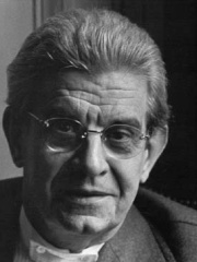Photo of Jacques Lacan