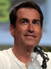 Photo of Rob Riggle