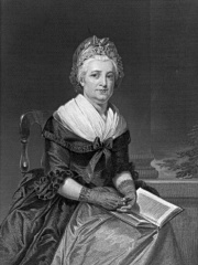 Photo of Martha Washington