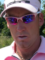 Photo of Ian Poulter