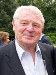 Photo of Paddy Ashdown