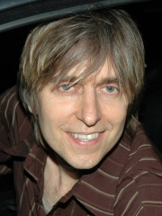 Photo of Eric Johnson