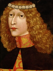 Photo of Ladislaus the Posthumous