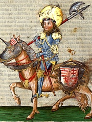 Photo of Ladislaus I of Hungary