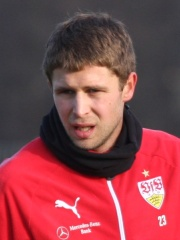 Photo of Artem Kravets
