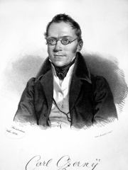 Photo of Carl Czerny