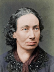 Photo of Louise Michel