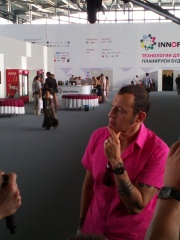 Photo of Karim Rashid