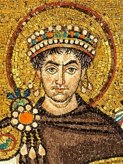 Photo of Justinian I