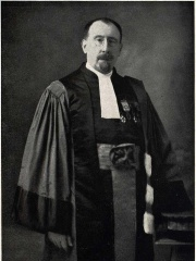 Photo of René Maire