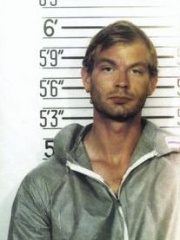 Photo of Jeffrey Dahmer