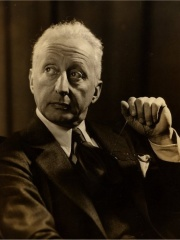 Photo of Jerome Kern