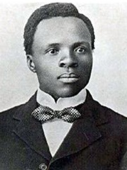 Photo of Sol Plaatje