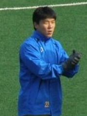 Photo of Hong Yong-jo
