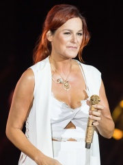 Photo of Andrea Berg
