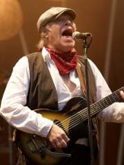 Photo of Kim Larsen