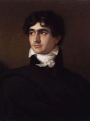 Photo of John William Polidori