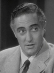 Photo of Sheldon Leonard