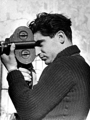 Photo of Robert Capa