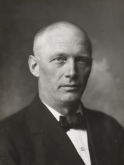Photo of Thomas Madsen-Mygdal