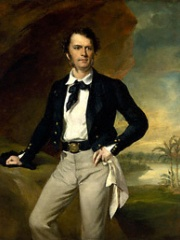 Photo of James Brooke
