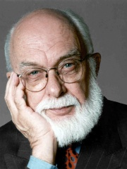 Photo of James Randi