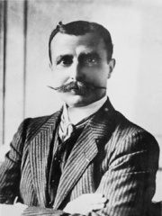 Photo of Louis Blériot