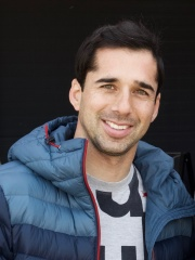 Photo of Neel Jani