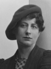 Photo of Ngaio Marsh