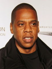 Photo of Jay-Z