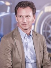 Photo of Christian Horner