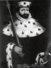 Photo of John Cicero, Elector of Brandenburg