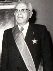 Photo of Suleiman Frangieh