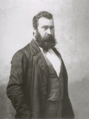 Photo of Jean-François Millet