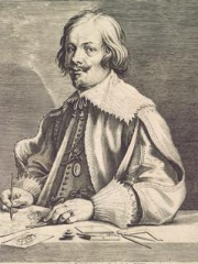 Photo of Jacques Callot