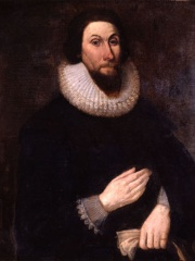 Photo of John Winthrop