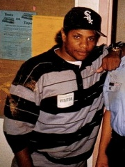 Photo of Eazy-E