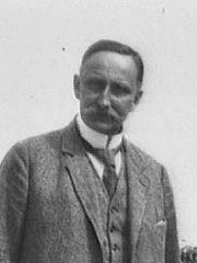 Photo of Karl Haushofer