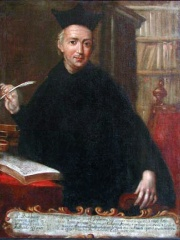Photo of Baltasar Gracián